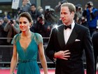 Prncipe William: &#39;Catherine e eu esperamos ter uma famlia no futuro&#39;