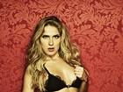 'Playboy' divulga nova foto da ex-BBB Renatinha de lingerie