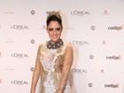 'Não sou amante nem namorada de ninguém', diz Fernanda Vasconcellos