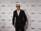 'Não posso ser flácido', diz Marcos Caruso sobre personagem