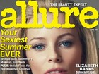 Elizabeth Banks a revista: &#39;No  bom colocar o meu peso.  muito pouco&#39;