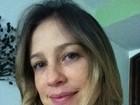 Luana Piovani passa aperto com o filho: 'Quase tive um siricutico'
