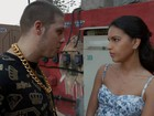 VÍDEO: Filme com Mariana Rios satiriza os longas sobre favelas