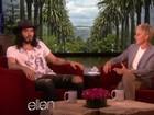 Russell Brand diz que 'ainda ama' a ex, Katy Perry, em programa de TV