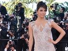 Diz aí: Quem estava mais bem vestida no primeiro dia de Cannes?