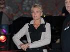 No Twitter, famosos comentam entrevista de Xuxa para o 'Fantástico'