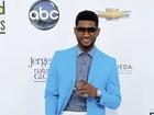 Usher diz em audiência que ex tentou agredir sua namorada, segundo jornal