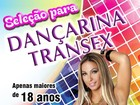 Mais de 300 transexuais mandaram fotos para dançar com Popozuda