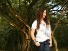 Filha de Renato Aragão vai morar sozinha nos EUA para estudar teatro