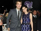 Antes de traio, Kristen Stewart planejava engravidar de Pattinson