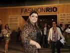 Preta Gil vai lançar coleção de roupas de tamanhos maiores