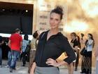 Veja os famosos que badalaram na semana de moda carioca nesta quarta, dia 23