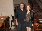 'O divórcio foi muito doloroso', diz Edson Celulari a revista