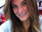 Cristiana Oliveira muda o visual para 'Salve Jorge'