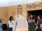 Qual famosa mandou melhor no look para ir ao terceiro dia de Fashion Rio?