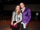 Fernando Scherer e Sheila Mello estão 'grávidos', diz revista