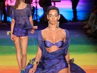 Confira o desfile da grife Triya no Fashion Rio  