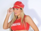 Virou moda? Ex-latinete Andressa Urach revela ter feito cirurgia ntima