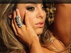 Veja o vídeo do making of do ensaio da ex-BBB Monique para a 'Sexy'