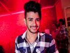 Gusttavo Lima diz em palco de show em Minas que está 'na seca'