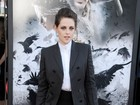 Kristen Stewart se muda da casa que dividia com Robert Pattinson, diz site