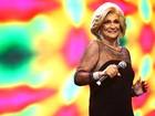 Hebe volta à TV com homenagem e noite de gala, diz jornal