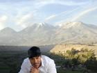 'Não sou falso', diz Mister Universo envolvido em polêmica de concursos