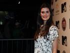 Mãe de trigêmeos, Isabella Fiorentino conta: 'Ainda confundo bastante'