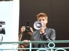 Ingressos para turnê americana de Justin Bieber se esgotam em 1h