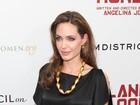 Angelina Jolie faz doação de US$ 100 mil dólares para ajudar refugiados