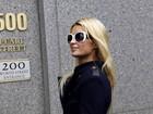 Após comentário polêmico, Paris Hilton pede desculpas aos gays