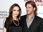 Angelina Jolie e Brad Pitt não vão enviar convites de casamento, diz site
