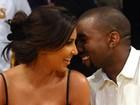Kanye West cancela ida à premiação por causa da namorada, diz site