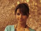 Mariana Rios trouxe anel de diamante negro de viagem à Turquia