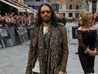 Russell Brand diz a jornal que prestar servio comunitrio &#39; uma honra&#39;