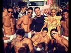 Valesca Popozuda vai de Chevette à Parada Gay