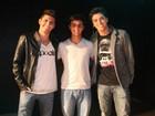 Irmãos Simas participam de leitura dramatizada de peça no Rio
