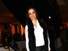 Ana Furtado comandará o 'Estrelas' na licença de Angélica: 'Uma honra'
