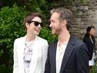 Anne Hathaway ganha espinhas durante dieta rigorosa