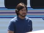 Veja primeira foto de Ashton Kutcher como Steve Jobs