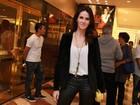 Lisandra Souto sobre suposto affair de Tande: 'Está solteiro, faz o que quiser'
