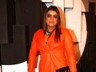 'Ele reclama se boto roupa muito curta', diz Preta Gil sobre o marido