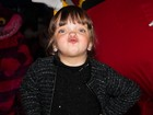 De volta às badalações, Rafa Justus vai à festa de filhas de Rodrigo Faro