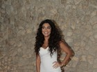 'Sônia Braga é a grande homenageada da noite', diz Ju Paes