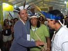 Rio+20: relembre famosos engajados em causas ecológicas