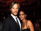 Ex-marido de Halle Berry ganhará US$ 20 mil por mês de pensão da atriz