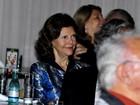 Depois da Rio+20, rainha da Suécia curte noite na Zona Sul carioca
