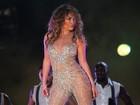 Jennifer Lopez sobre separação de Cruise e Katie Holmes: 'Amo os dois'
