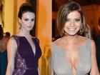 Par de jarros: veja nove situações em que famosas usaram a mesma roupa