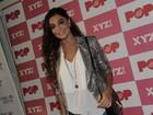Juliana Paes lamenta playback de Jennifer Lopez em show no Rio